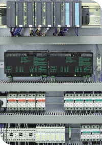 Automation and Control /Instrumentation